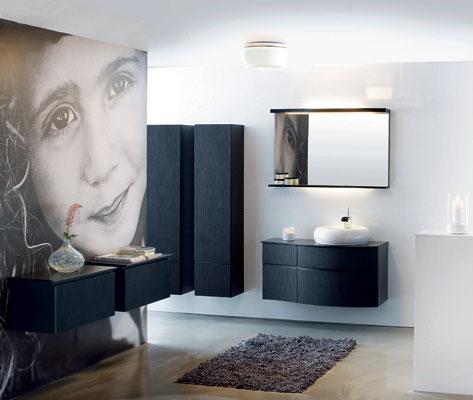 Badrummet Joy från Svedbergs. | framtid & boende